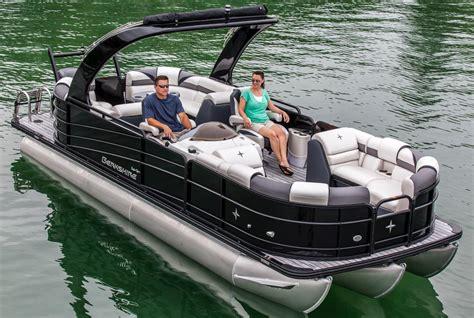 Pontoon Boats Pics by Pontoon Boats Ohio Sylvan Boats