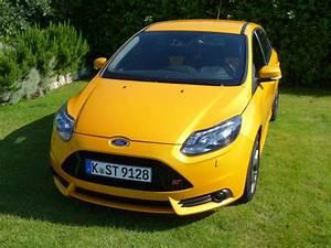 Ford Focus 2013 : 2013 ford focus st first drive ~ Melissatoandfro.com Idées de Décoration