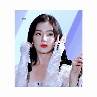Irene Beauty Velvet Aaa Again Dressed Outfit