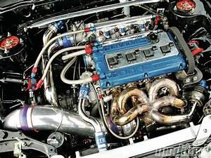 Dsm Motor