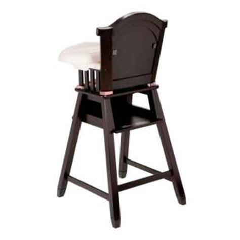 wood eddie bauer high chair eddie bauer classic cherry wood baby child high chair
