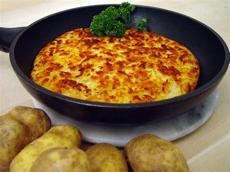 traditional cuisine rosti recipe dishmaps