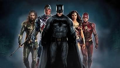 Justice League Wallpapers 4k Superheroes Resolution Aquaman