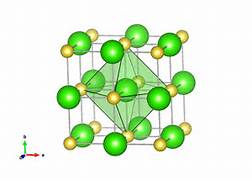Structure of Solid  Th...
