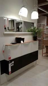 Ikea Schuhschrank Trones : ikea trones 51x39cm vendu par 3 29 90 tablette brun clair ekby hemnes 79x19cm 17 ~ Orissabook.com Haus und Dekorationen