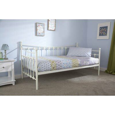 daybeds trundle beds futon beds youll love wayfaircouk