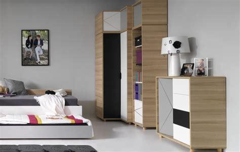meuble chambre ado fille commode basse pour chambre enfant commode chambre