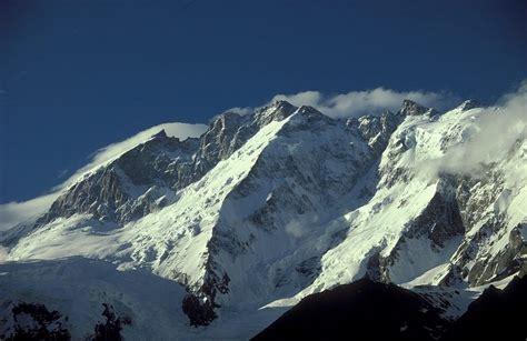 » Batura Sar. Góra, Która Leży W Ukryciu I Daleko Od