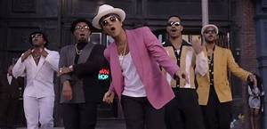 Youtube Bruno Mars : mark ronson and bruno mars share some uptown funk what ~ Zukunftsfamilie.com Idées de Décoration