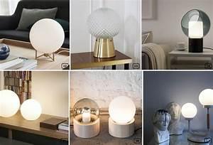 Tendance Luminaire 2018 : tendance hiver 2018 2019 la lampe boule bnbstaging le blog ~ Melissatoandfro.com Idées de Décoration