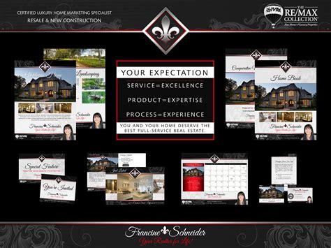 luxury marketing plan francine schneider