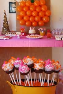Girls Halloween Birthday Party Ideas