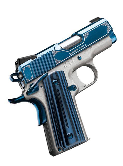 kimber introduces 2014 summer collection guns ammo kimber sapphire pro ii related keywords kimber sapphire