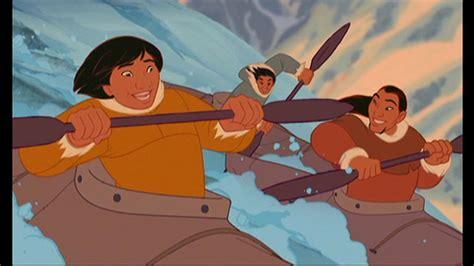 Image  Kenai, Denahi And Sitkajpg  Disney Wiki Fandom