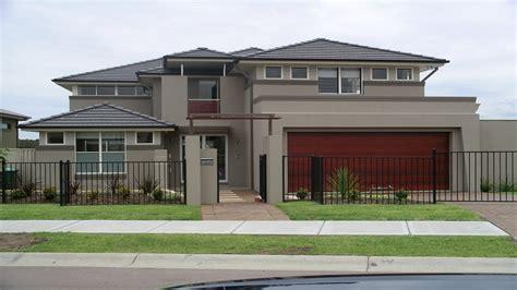 modern house color schemes