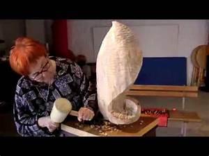 Macken Im Holz Ausbessern : kreatives gestalten von stein holz ton youtube ~ Watch28wear.com Haus und Dekorationen