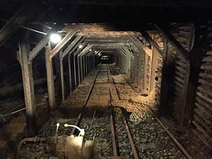 Mine shaft - Picture of Empire Mine State Historic Park ...