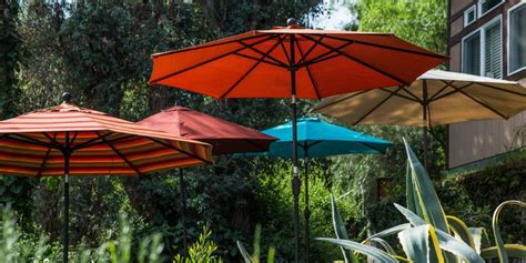 patio umbrella  stand reviews  wirecutter