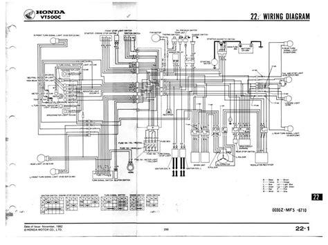 motorcycles shadow 500 wiring diagram diagrams catalogue