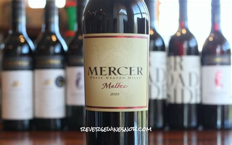 malbec heaven horse hills mercer washington wine state lots cabernet vineyard snob reverse french reversewinesnob