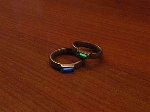 hey i found this really awesome etsy listing at https With tritium wedding ring