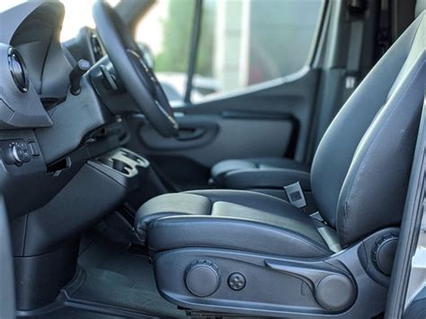 Outside of the office he enjoys cheering on the cleveland cavaliers and. Pre-Owned 2019 Mercedes-Benz Sprinter 2500 Cargo Van Full ...