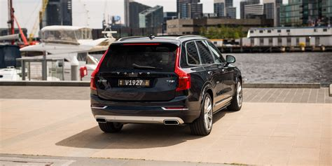 Volvo Xc90 Picture by Volvo Xc90 Picture 172664 Volvo Photo Gallery