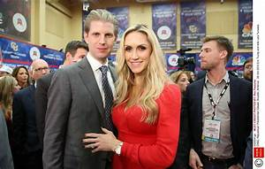 Trump's daughter-in-law 'likes' a tweet posted by group ...