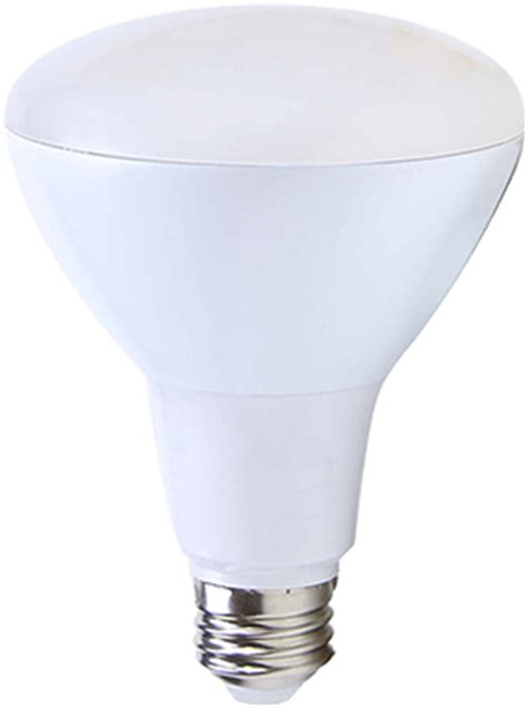 luminus br40 led light bulb