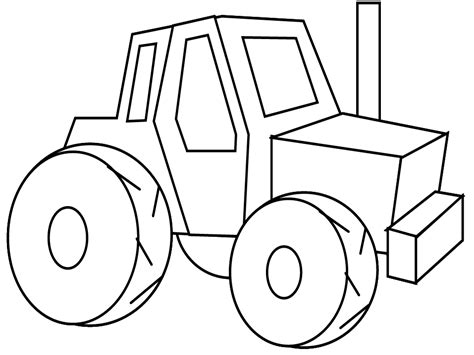 truck coloring pages coloringpagescom