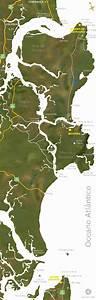 Mapa Ilha de Tinharé Morro de São Paulo Boipeba SulBahia net