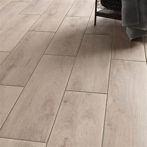 carrelage gres cerame pleine masse leroy merlin With carrelage imitation parquet leroy merlin