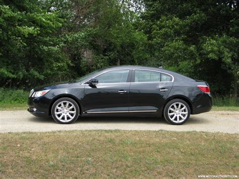 Lacrosse Buick 2010 by Image 2010 Buick Lacrosse Drive 002 Size 1024 X