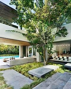 20, Beautiful, Indoor, Courtyard, Gardens