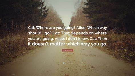 Lewis Carroll Quotes (100 Wallpapers) Quotefancy