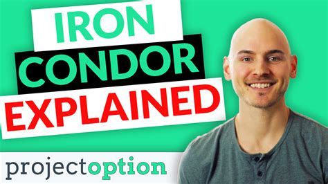 iron condor options strategy tutorial trade examples
