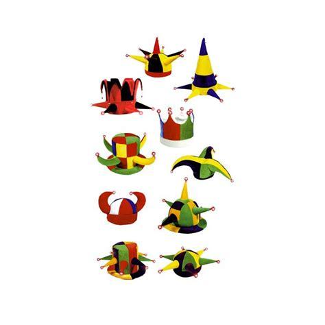 Vous pourrez faire encore plus de bruit quand les belges marquent grâce aux petites clochettes. Chapeau fou du roi - Fiesta Republic