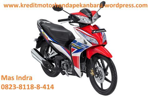 Harga Cash Dan Kredit Motor Honda Dealer Sepeda Motor