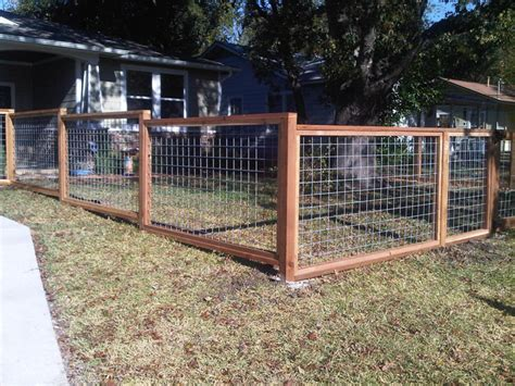 Visually Appealing Temporary Fencing?
