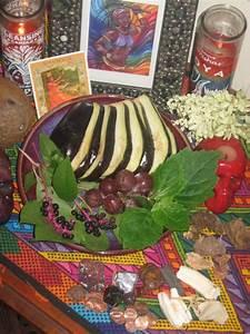 Conjured Cardea  Oya U0026 39 S Altar
