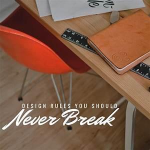 20 Design Rules You Should Never Break  U2013 Learn