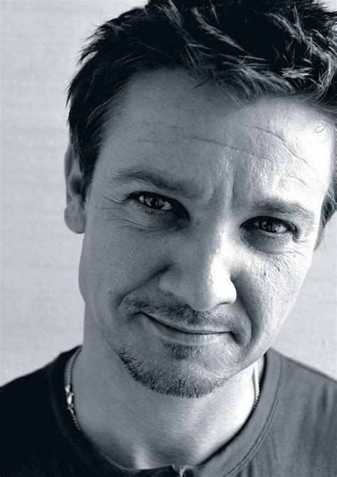 Best Our Favorite Jeremy Renner Pics Images