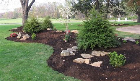 berm landscaping pictures landscaping ideas for backyard berm pdf