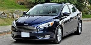 Ford Focus Titanium 2017 : 2017 ford focus sedan titanium ~ Farleysfitness.com Idées de Décoration