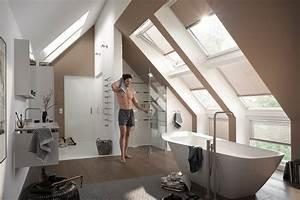 Ideen Fürs Bad : die sch nsten ideen f rs bad im dachgeschoss livvi de ~ Michelbontemps.com Haus und Dekorationen