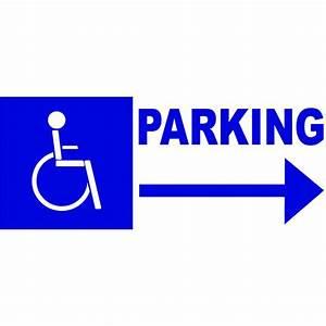 Panneau Stationnement Handicapé : panneau acc s parking handicap ~ Medecine-chirurgie-esthetiques.com Avis de Voitures
