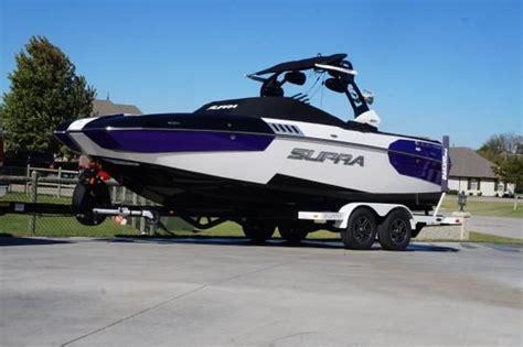 Supra Boats Wakesurf by 2016 Supra Sa450 Loaded Demo Pro Wakesurf Boat For Sale In