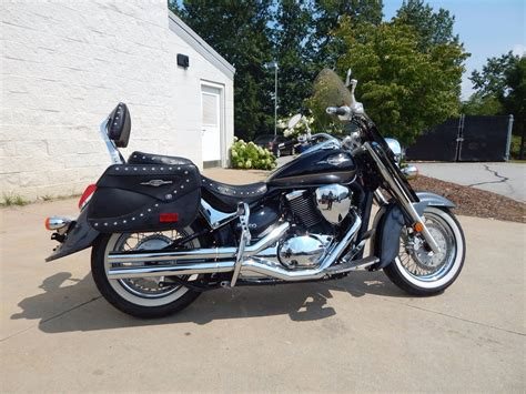 Suzuki Manchester Nh by Used 2009 Suzuki Boulevard C50t Motorcycles In Concord Nh