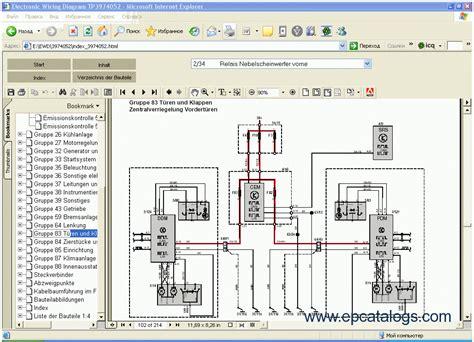 Volvo Ewd Electronic Wiring Diagrams Download