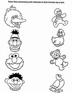 Sesame Street Characters Pictures Coloring Pages rudolph ...